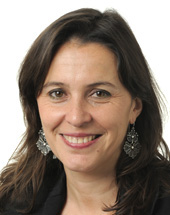 Ana Miranda Paz