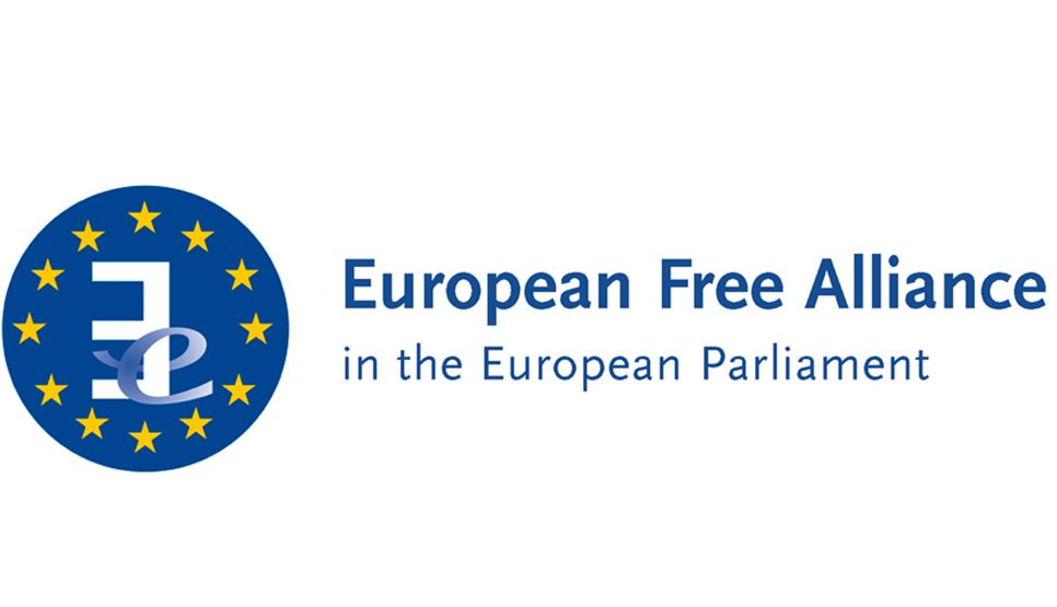European Free Alliance Group in the European Parliament