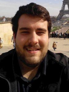 Adrian Fuentes
