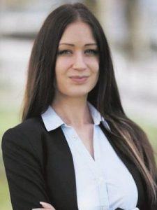 Dejana Djurdjevic