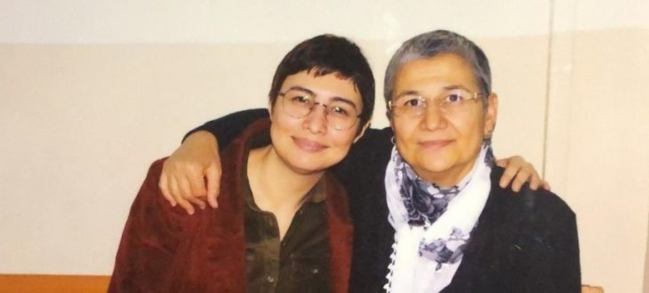 Kurdish MP Leyla Güven out of prison but still on hunger strike against Erdogan's isolation policy