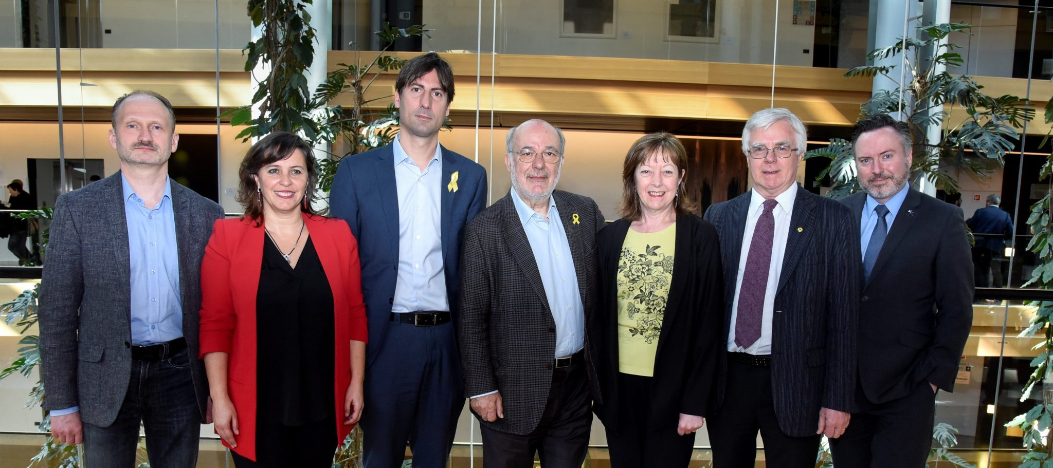 Discover the work of the EFA Group in the European Parliament