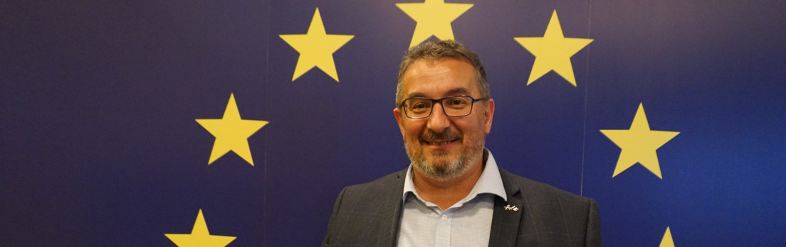 MEP Christian Allard defends Scotland's attachment to Europe