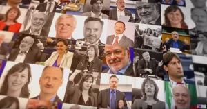 The European Free Alliance group in the European Parliament
