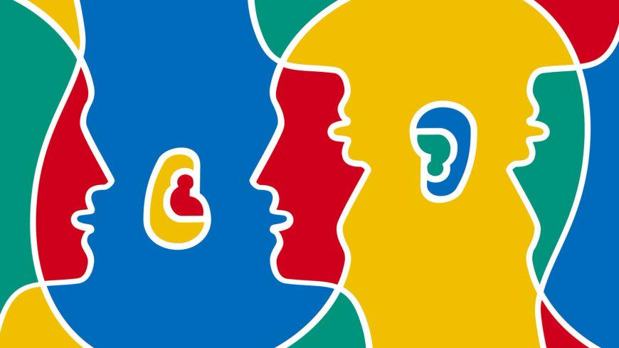 Journée Européenne des Langues: toutes les langues sont égales en dignité et doivent être égales en droit