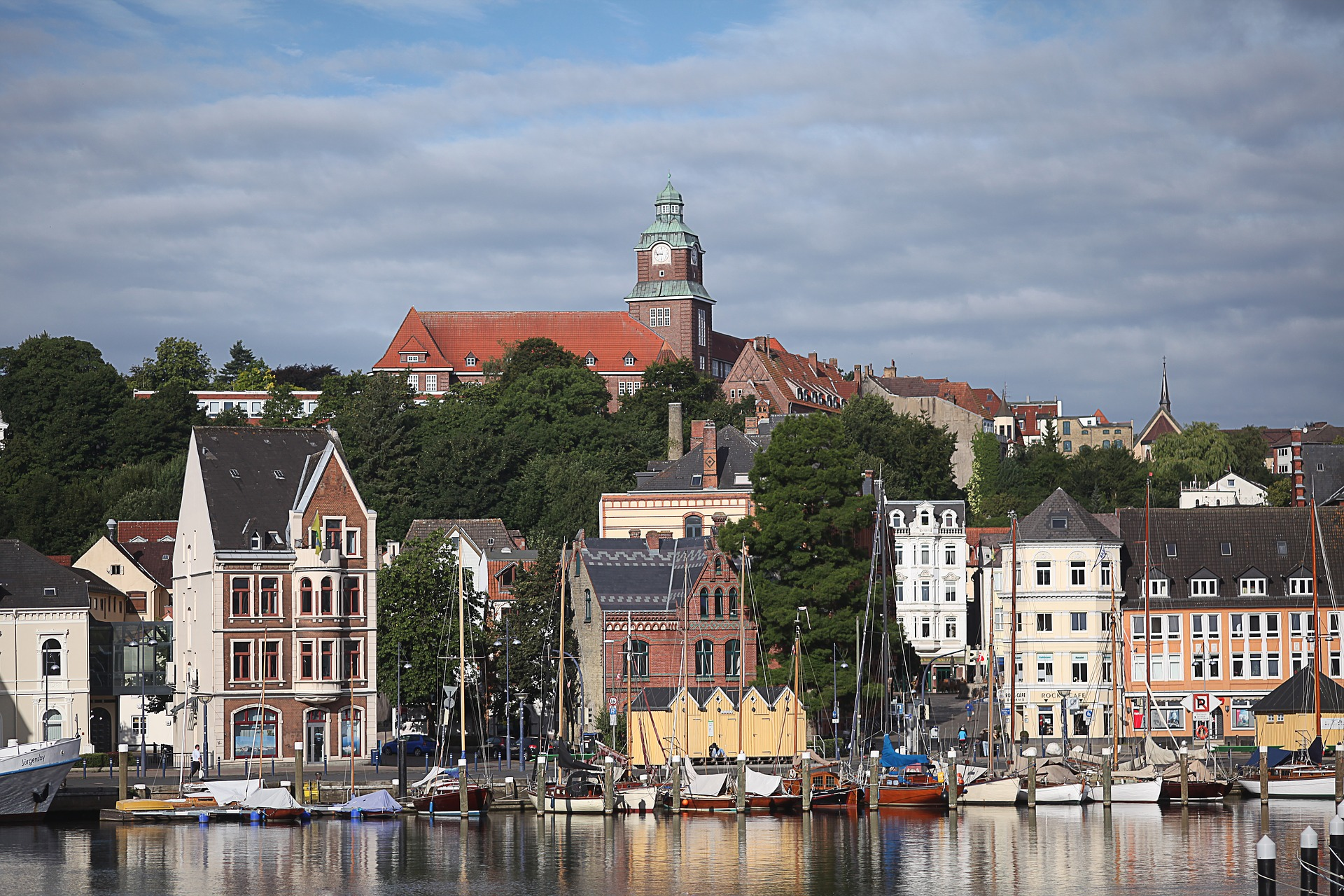 EFA General Assembly will be held in Flensburg on 01st – 03rd October 2020