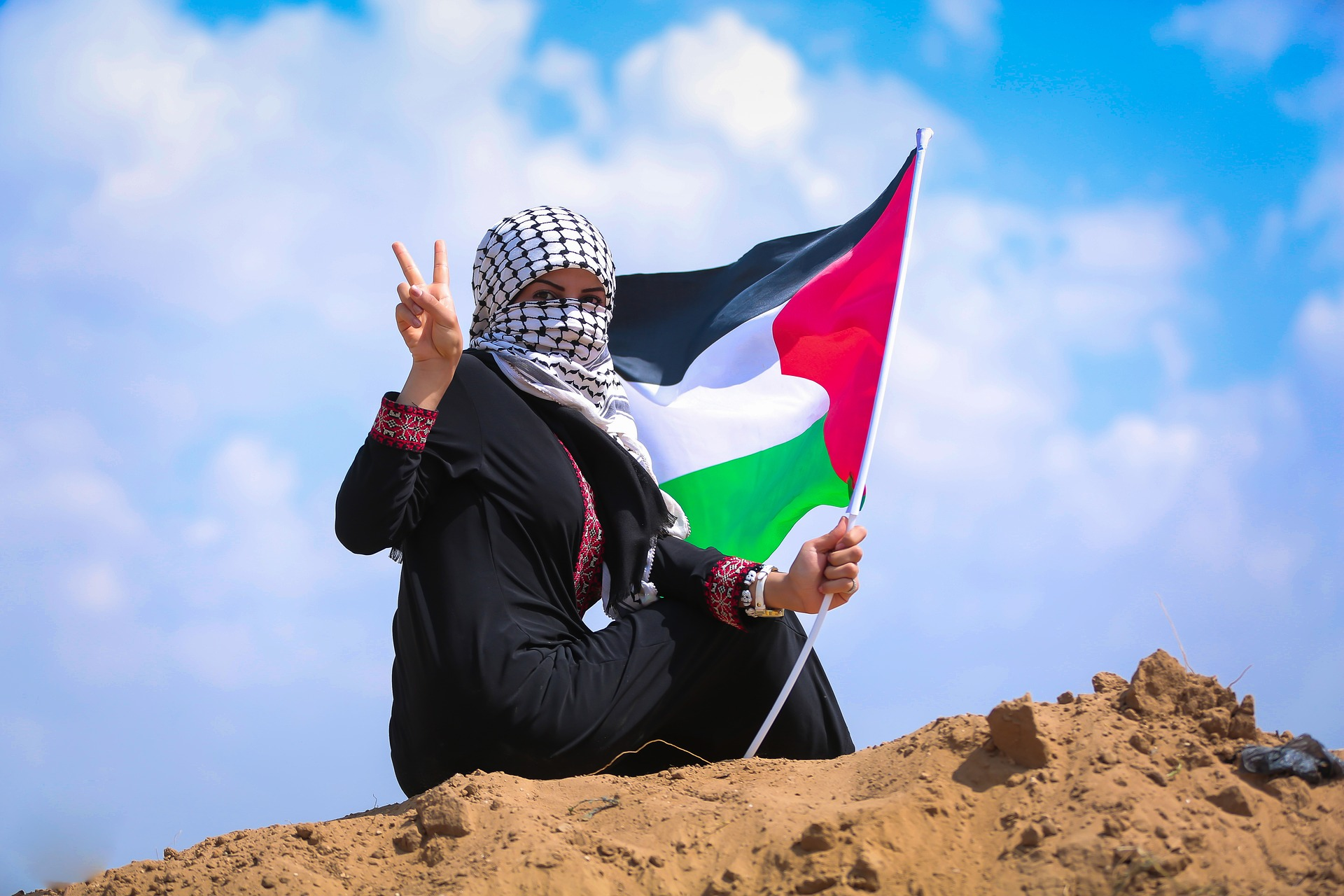 EFA calls on the international community to protect Palestinian people from Israel's continuous threats of annexation