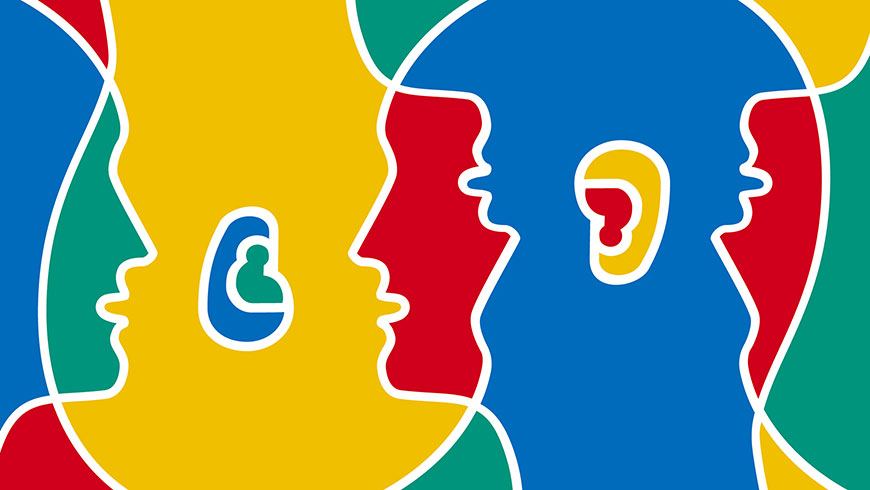 Time for linguistic justice – European Day of Languages