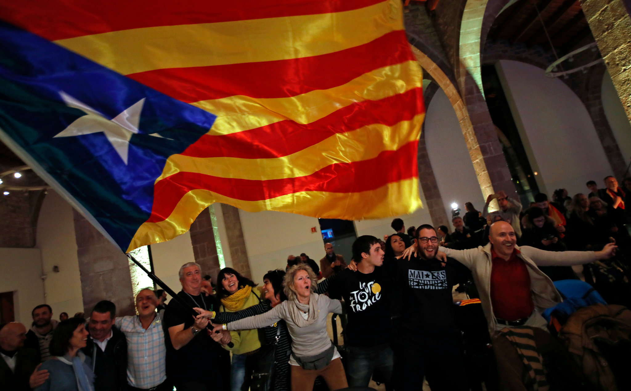 EFA Statement on the Upcoming Catalan Election