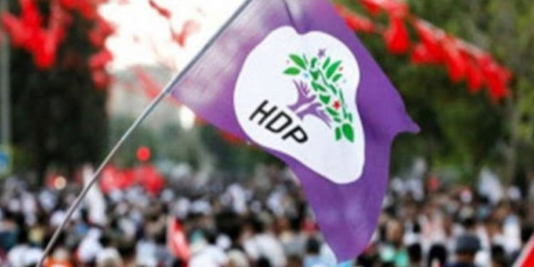 EFA Concerns On Continued Oppression of HDP