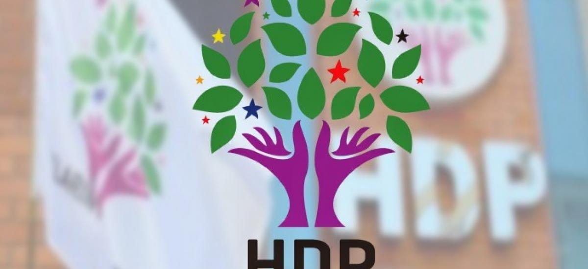 EFA Condemns the Turkish Government's Move to Ban the HDP
