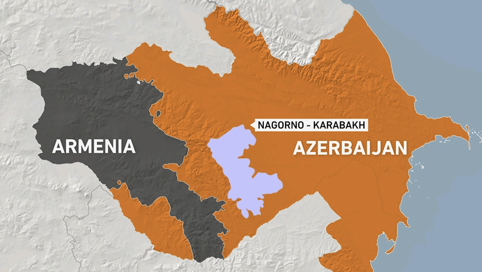 EFA Statement on Violations of the Ceasefire Agreement in Nagorno-Karabakh