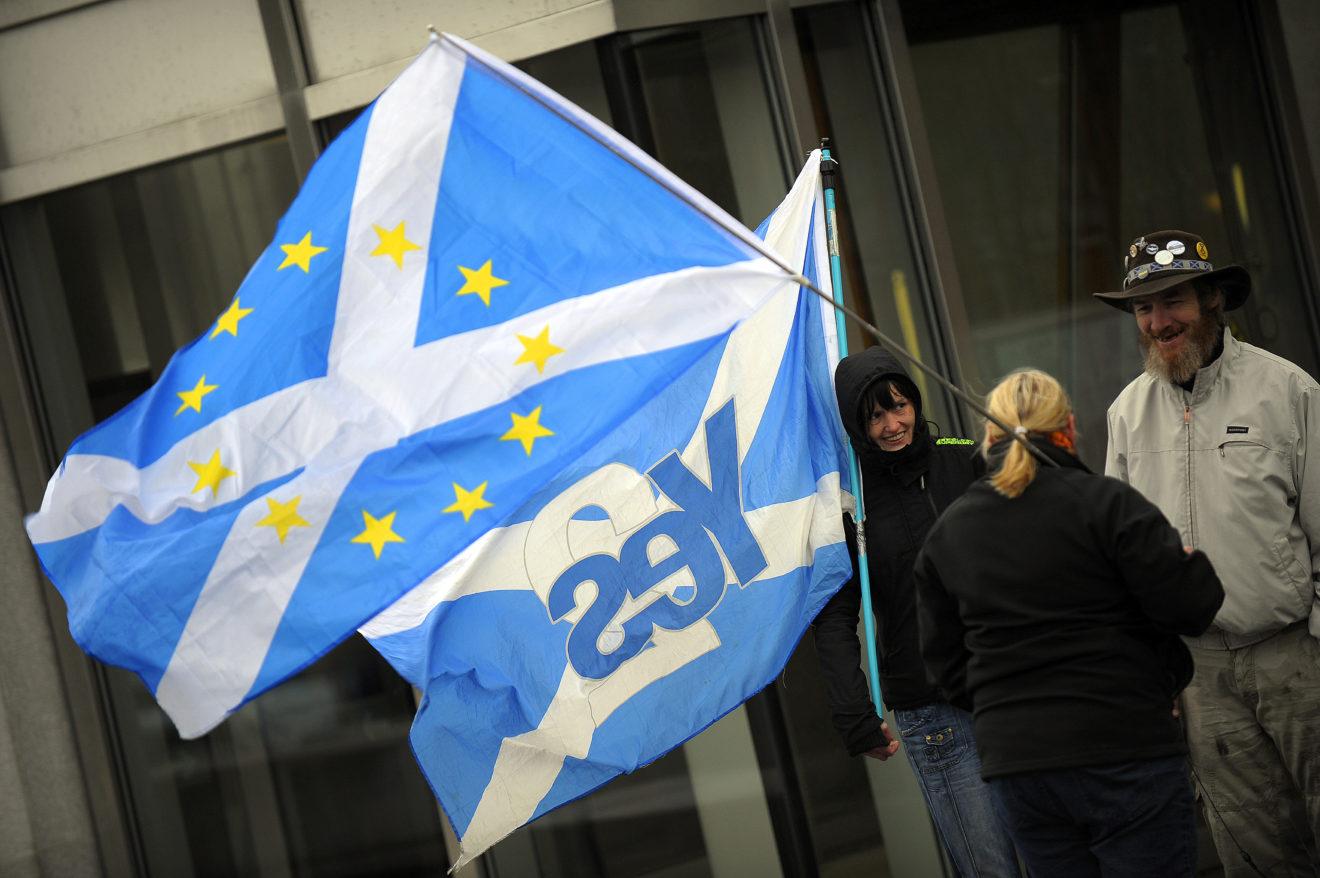 The SNP's Plan for Scotlands Future